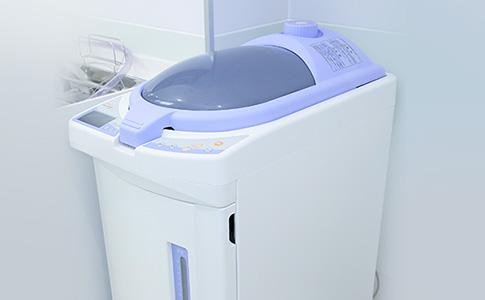 内視鏡洗浄消毒装置